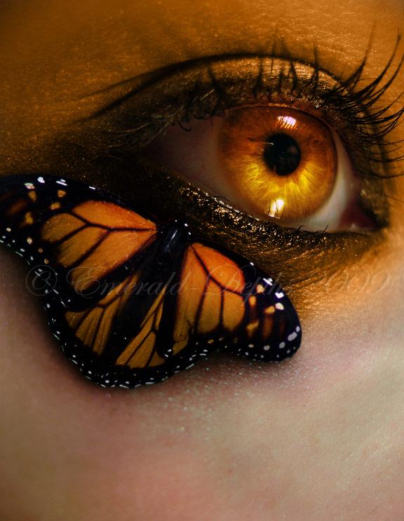 Monarch by Emerald Depths - G�z Avatarlar�,G�zl� Avatarlar