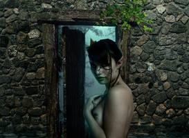 My Secret Place by Emerald-Depths