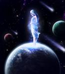 Star Child by Emerald-Depths