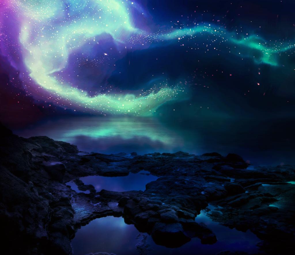 Wavelength by Emerald-Depths