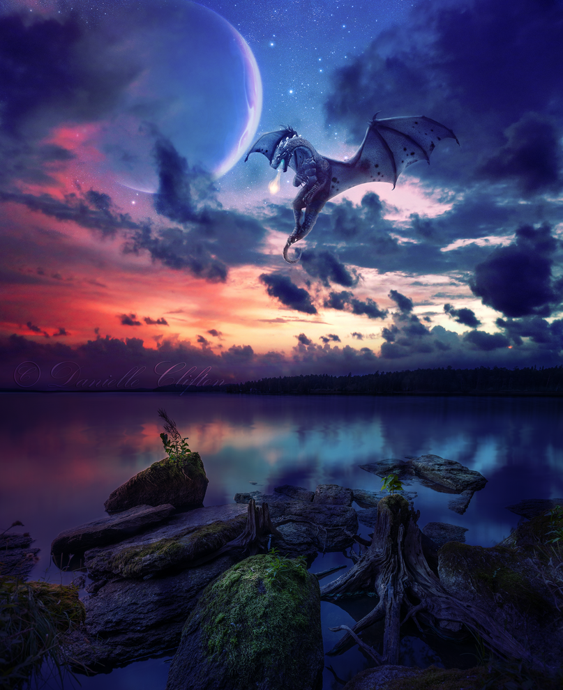Night-bringer by Emerald-Depths