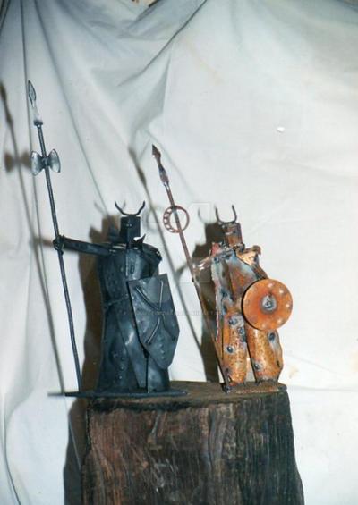 Medieval by GuilleGuzman