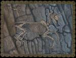 Unicorn Fossil