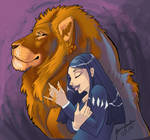 For the Love of Aslan