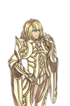 Zanza: Fire Emblem Fates Style