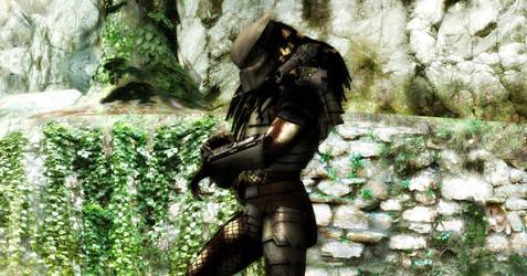 Predator: Jungle Hunter