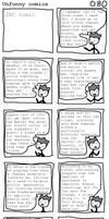 IRC comic by Razorthe6249th