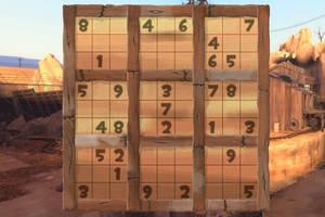 TF2 Sudoku TAFE thing