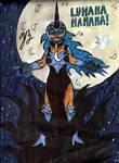 Nightmare Moon by TheZackBurg