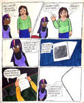 Team Haromy #1 Beginnings Part 1 Page 26 by TheZackBurg