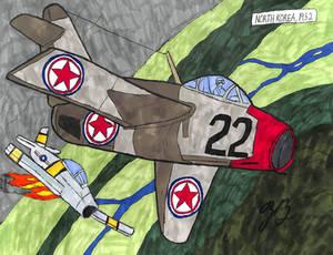 The Terror of MiG Alley
