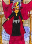 Vampire Juanita by TheGreatBurg