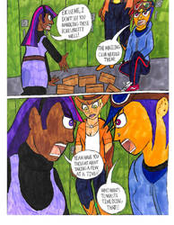Team Harmony #1 Beginnings Part 1 page 44