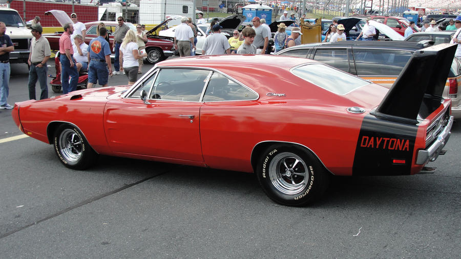 '69 Charger Daytona (2) by JShafer on DeviantArt
