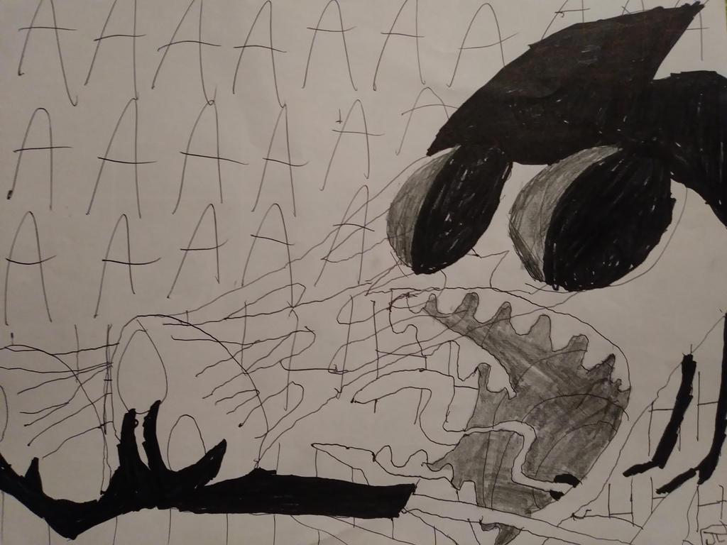 Scream by SuicideSquadArchives
