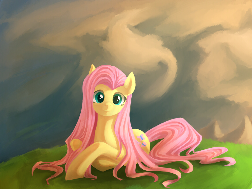 Early Morning by Aurarrius