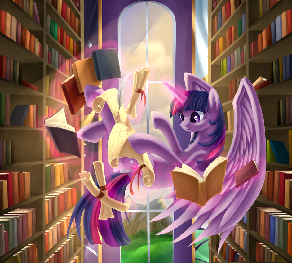 All At Once by Aurarrius