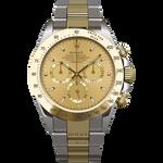 Rolex Daytona clocks