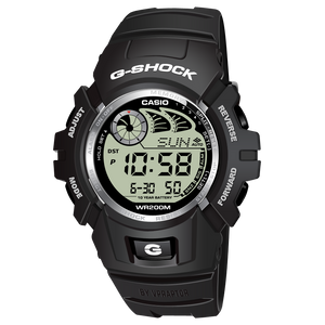 Casio G-2900F watches
