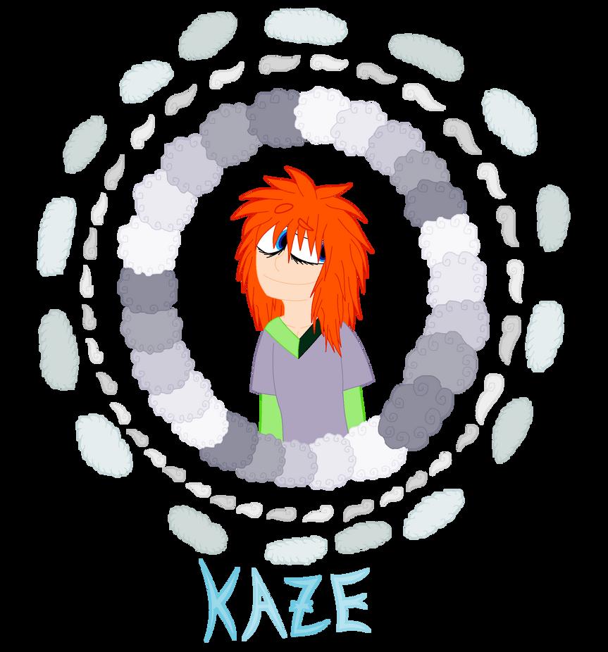 Kaze 3 by S-Mouse