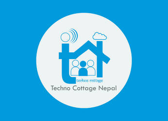 Techno Cottage Nepal by anup756
