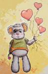 ::love.teddy::