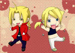 ::Edward.and.Winry::