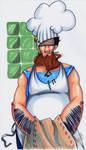 ::Steamin Bun Chef::