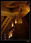 Luxor Hotel interior