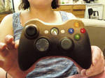 The S.360 Controller