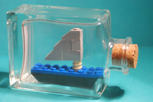 SS Lego Mini by forteallegretto