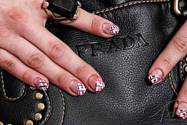 Prada and Nails