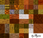 RPG Maker Tiles II