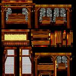 RPG Maker Playground Tile