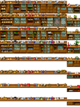 RPG Maker Tile - Furniture