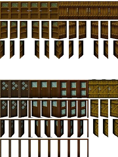 [VX/Ace] Ayene Tiles Rpg_maker_vx___door_by_ayene_chan-d4grqwd