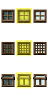 RPG Maker VX - Window I by Ayene-chan
