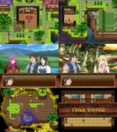 System RPG XP - X-Dimension