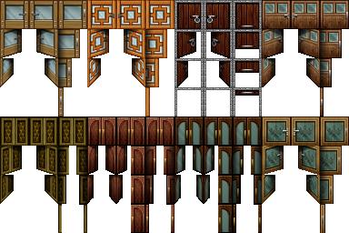 [VX] Puertas variadas Rpg_maker_vx___door_ii_2_by_ayene_chan-d5bimes