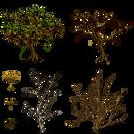 RPG Maker Autumn Theme