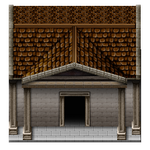 RPG Maker VX Temple