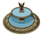 RPG Maker VX - Fountain