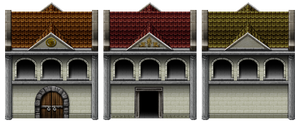 RPG Maker VX - AR Building