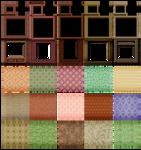RPG Maker VX - Walls (Do It Yourself)
