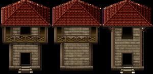RPG Maker VX - Tower