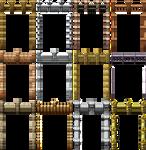 RPG Maker VX - Fences