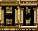 RPG Maker VX - Benches