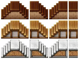 Diagonal Movement | Victor Engine