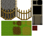RPG Maker VX - Varia