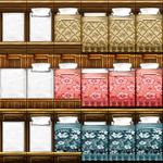 RPG Maker VX - Beds
